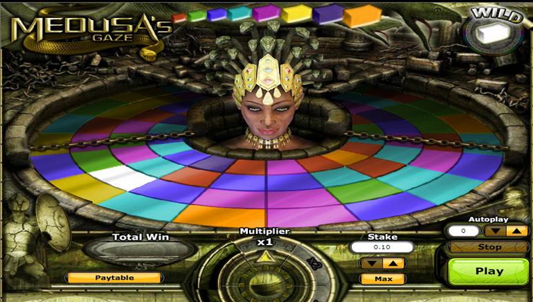 Vegas online casino free spins