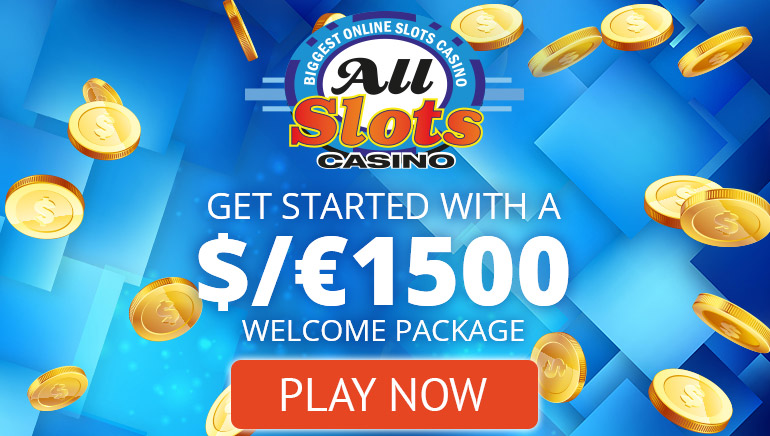 Get started with a $/€1500 welcome package