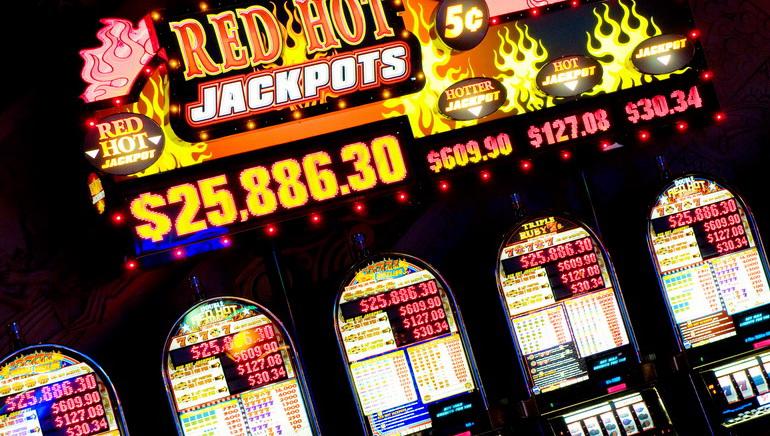 Free Online Slots